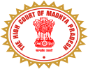 High Court of Madhya Pradesh Logo