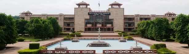 High Court of Madhya Pradesh, Bench at Gwalior