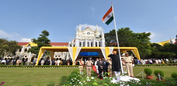 High Court of Madhya Pradesh, Principal Seat Jabalpur